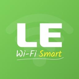 LE WiFi Smart