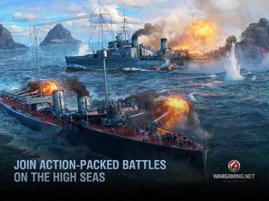 World of Warships Blitz: MMO - Revenue & Download estimates