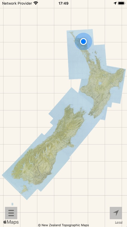 Here and there+ New Zealand screenshot-0