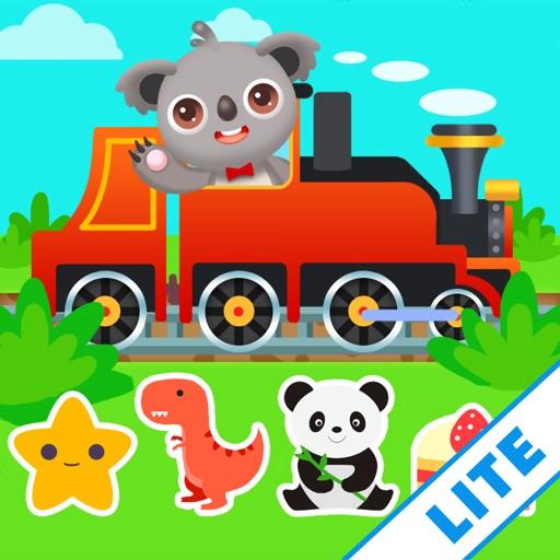 Train Game Design Drive Lite