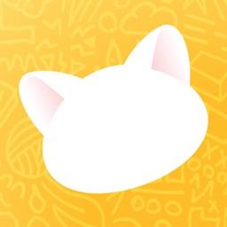 Kitty Kitty Hop! Hop!