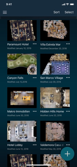 Matterport Capture on the App Store