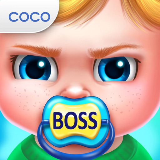 Baby Boss - King of the House icon