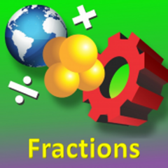 Fractions Animation
