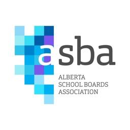 ASBA Event App