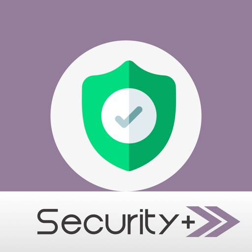 CompTIA Security+ (SY0 501)