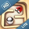 Labyrinth 2 HD Lite - iPadアプリ