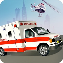 New ambulance rescue Simulator