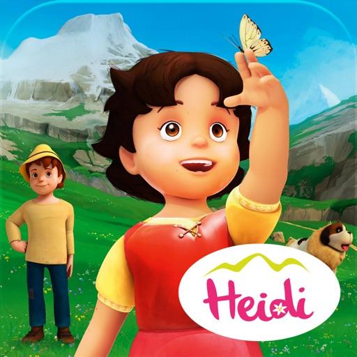 Heidi: Mountain Adventures