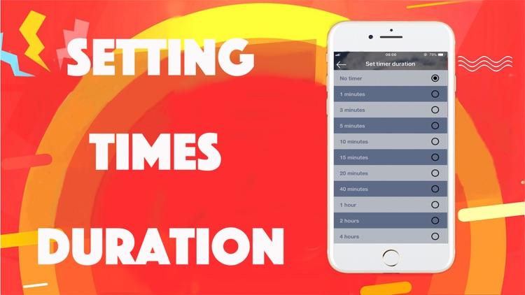 iMeditation - Meditation Music screenshot-4