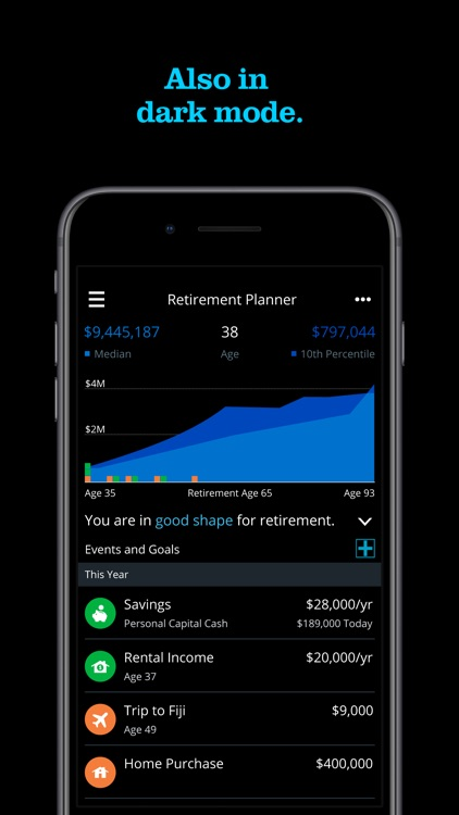 Personal Capital screenshot-7