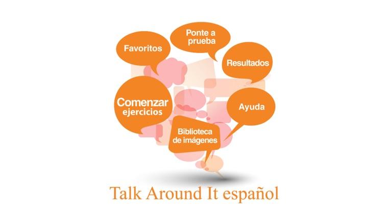 Talk Around It español screenshot-4