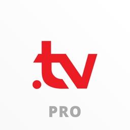 TVGiDS.tv Pro - voor iPad