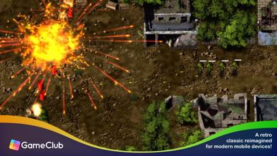 Warpack Grunts - GameClub screenshot 1