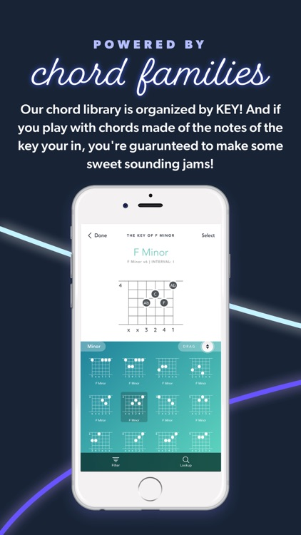 Song: Chord Resolution App screenshot-0