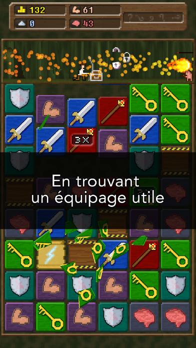 Screenshot #3 pour Tu Dois Construire Un Bateau