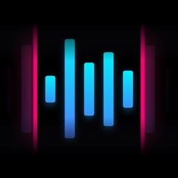 Edity-Audio & music editor pro