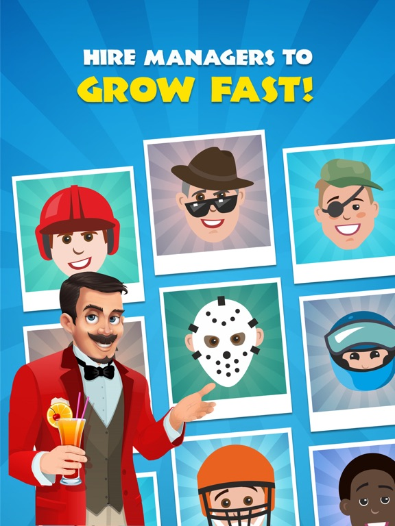 Tap Tap Capitalist screenshot 8