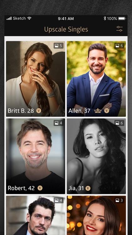 sélective singles Dating Service modèle de site de service de rencontres