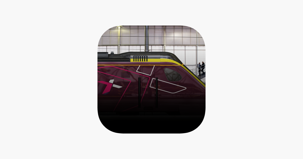 Train Tickets on the App Store