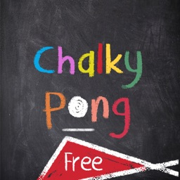 Chalky Pong Free