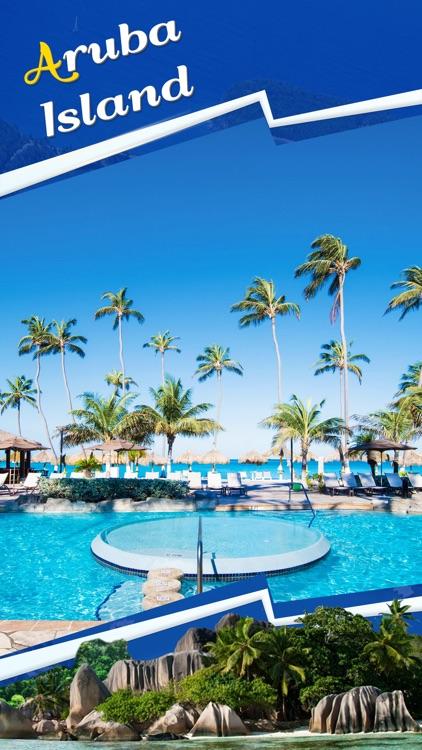 Aruba Island Tourism Guide