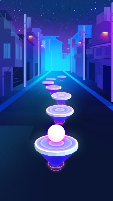 Hop Ball 3Dのおすすめ画像2