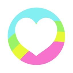Rainbow Love Deluxe