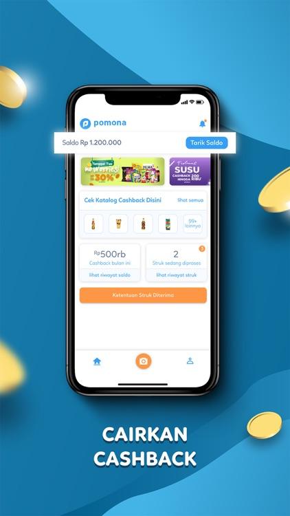 Pomona - Shop & Get Rewards screenshot-5