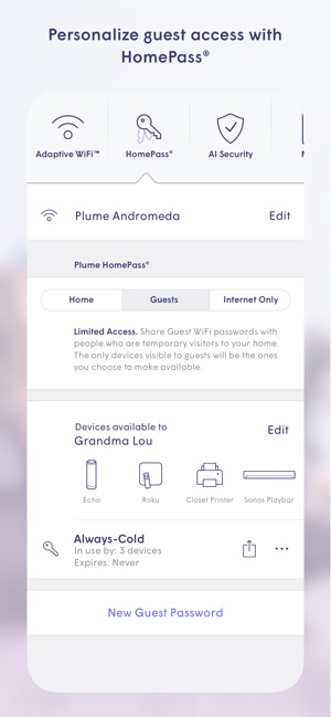 Plume WiFi on the App Store
