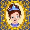 My Tizi Princess Town Games