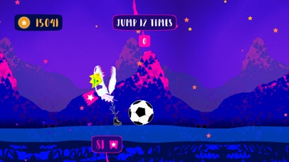 Heads Hop! screenshot 3