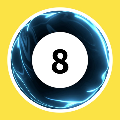 Magic 8 Ball : Find answers
