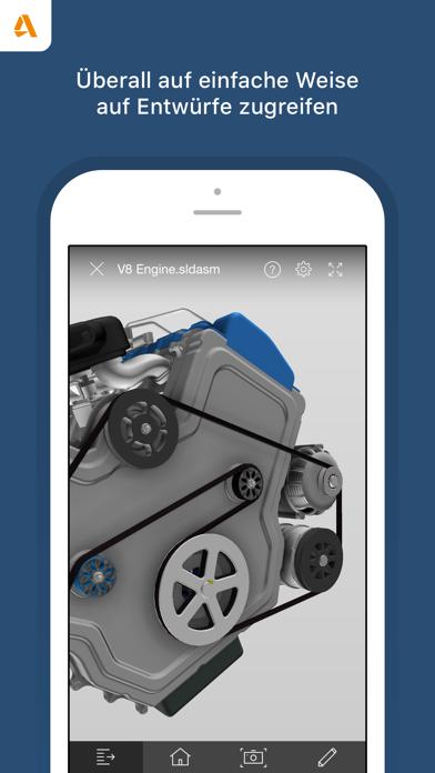 Fusion 360Screenshot von 5