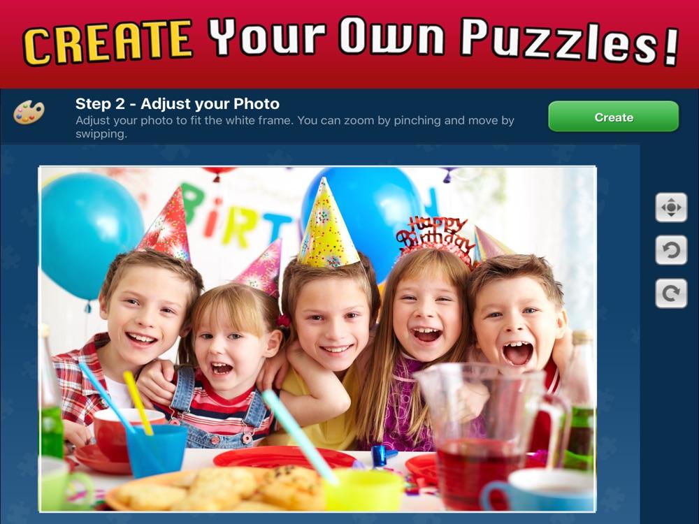 Jigsaw Box Puzzles hack tool
