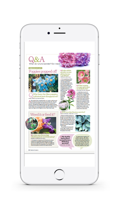 download Garden Answers Magazine apps 1