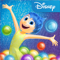 App Icon for Inside Out Thought Bubbles App in Qatar App Store