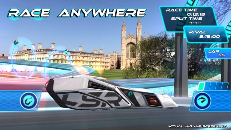 Lightstream Racer screenshot-5