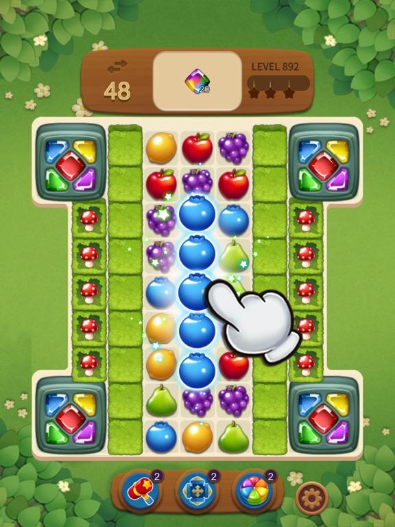 Fruits Magic : Match 3 Puzzle screenshot 13