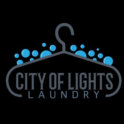 CITY OF LIGHTS LAUNDRY
