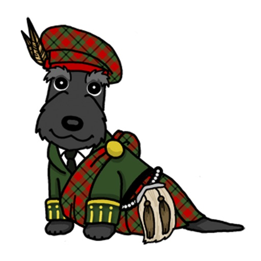 Scotish Terrier Dog
