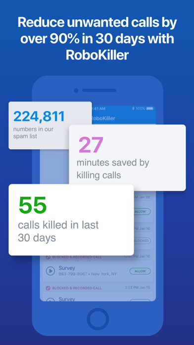 RoboKiller: Block Spam Calls