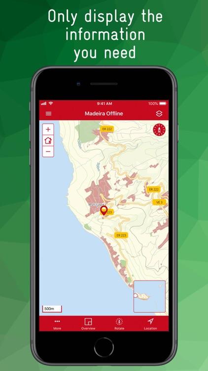 Madeira Offline screenshot-3