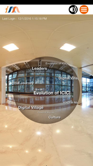 ICICI Bank iMuseum for Windows