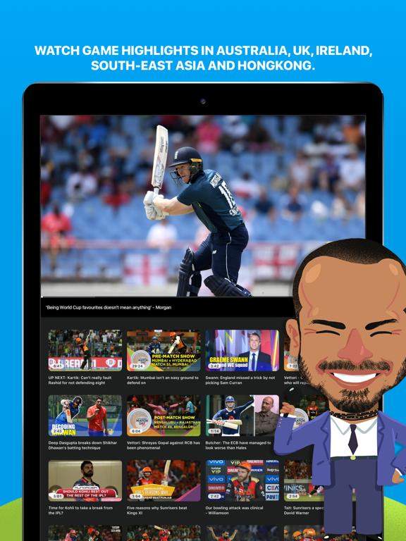 Cricinfo - Live Cricket Scores-ipad-3