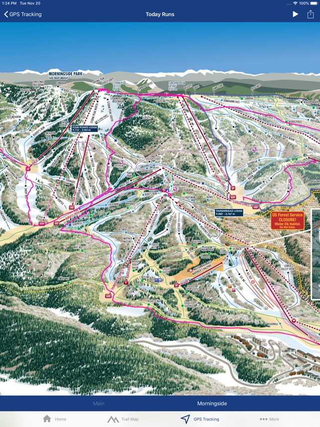 Steamboat Ski and Resort on the App Store