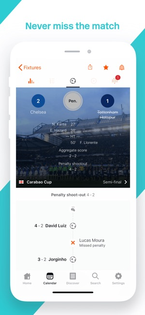 Forza Football on the App Store