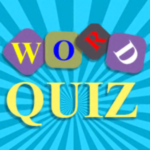 Word Quiz HD