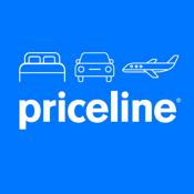 Priceline - Hotel, Flight, Car icon
