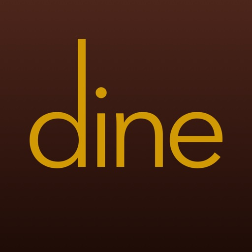 Dine(ダイン):オンラインデート対応デーティングアプリ